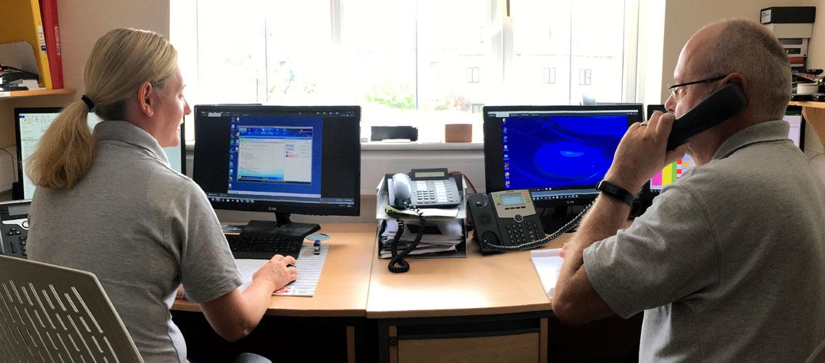 CSS Digital - Office