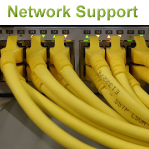 Network Support - CSS Digital