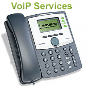 VoIP Services - CSS Digital